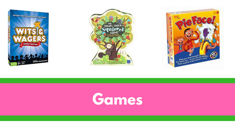 The best games to give as gifts for kids who already have EVERYTHING.