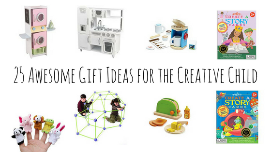 Creative Child gifts